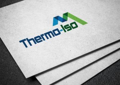 Logotipo para Thermo-Iso