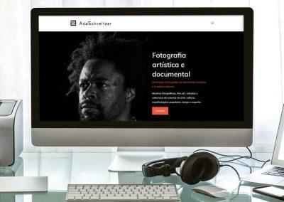 Website Ada Schveitzer