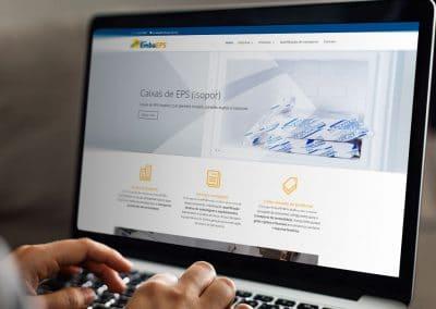 Website EmbaEPS